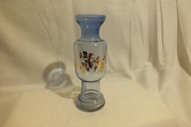 vazička s borskeho skla - Obrázok č. 1