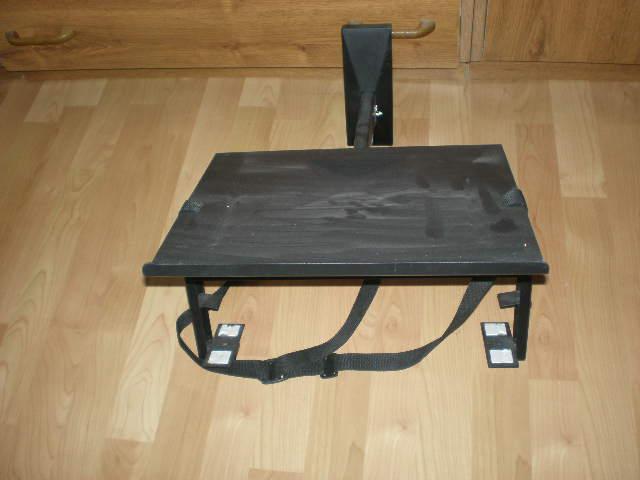 držiak na telku zn.IKEA - Obrázok č. 1