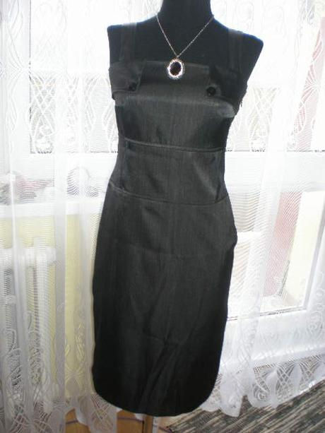 Šaty 36 S - Obrázok č. 1