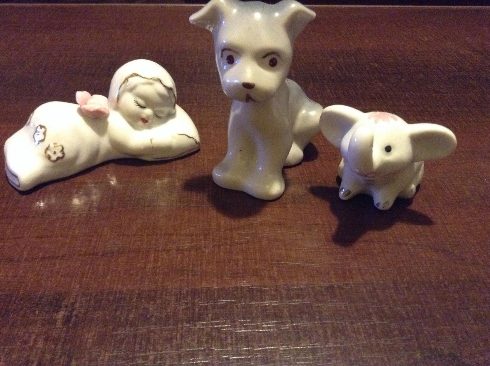 sošky porcelánové - Obrázok č. 1