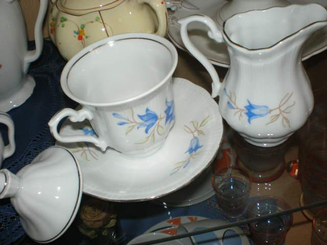 Šáločka a mliečnik - Obrázok č. 1