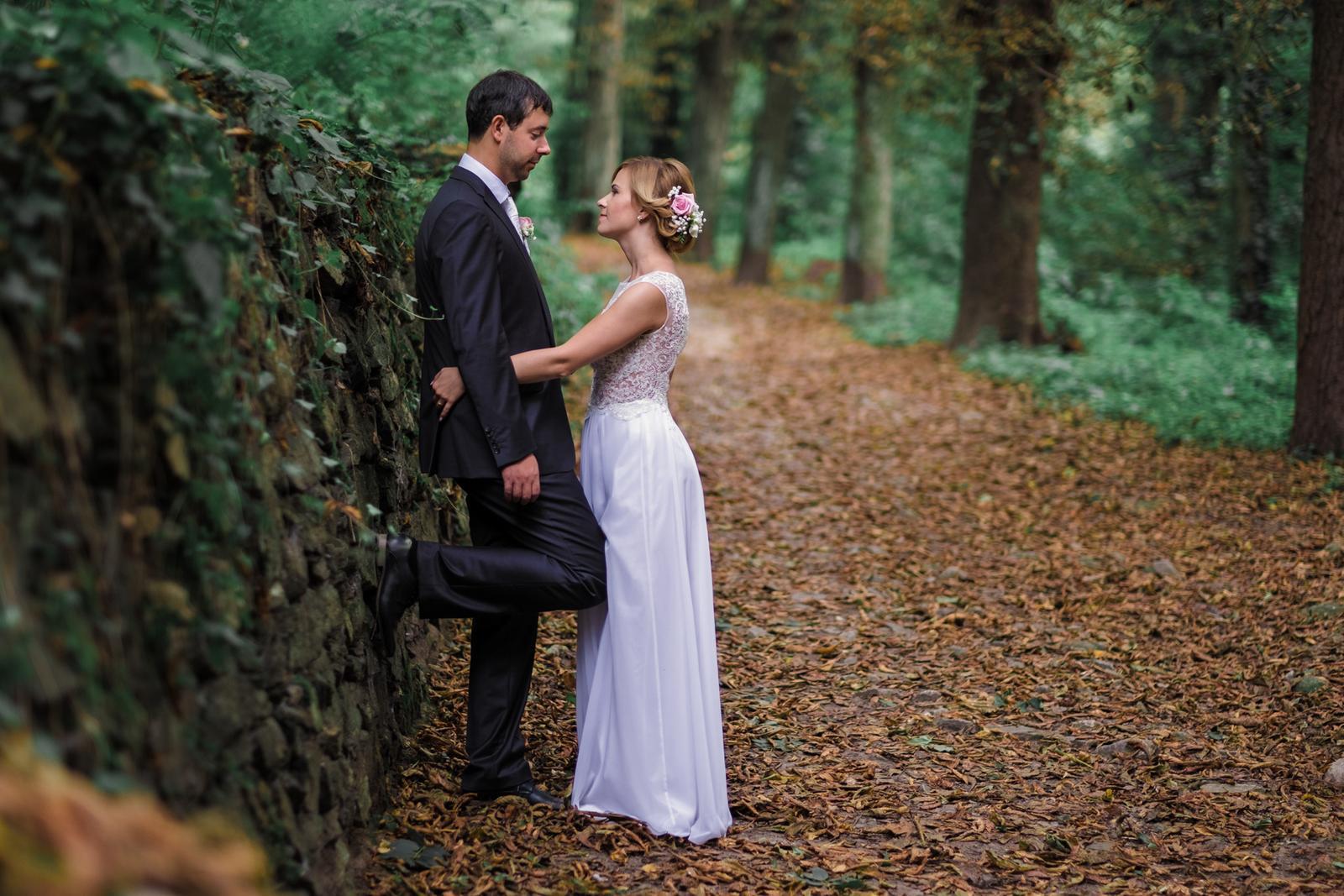 Dobrý den, při focení svateb... - Obrázek č. 1