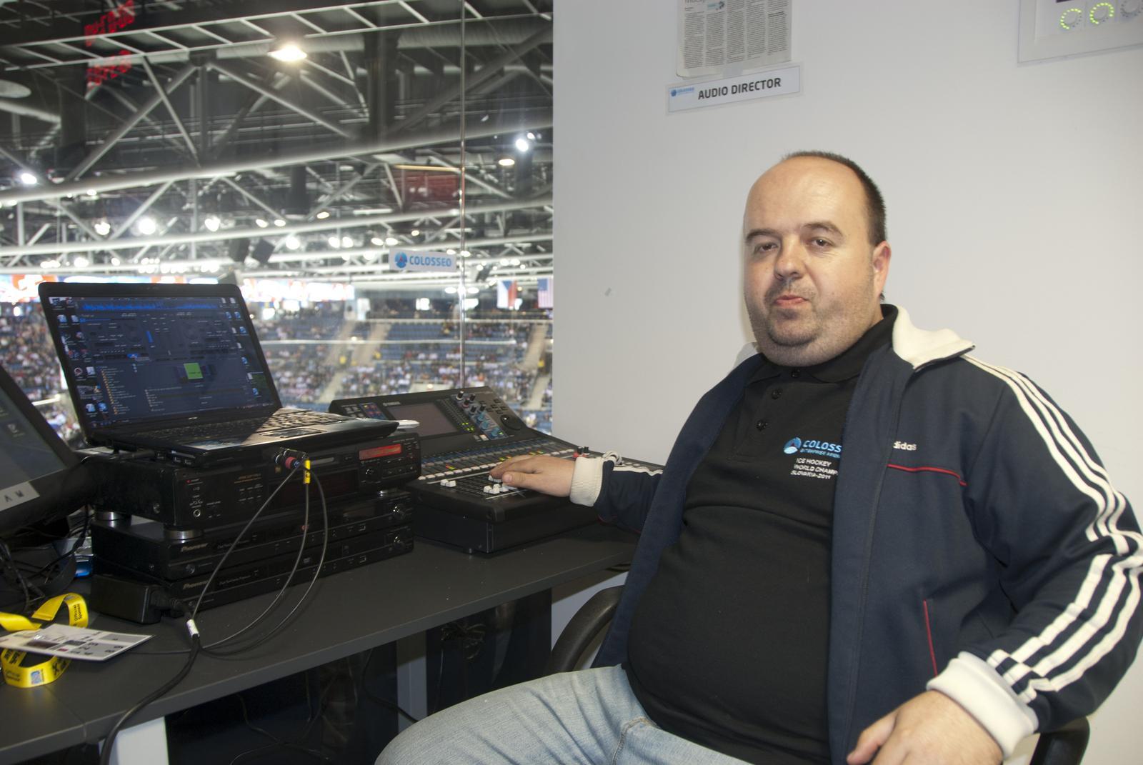 martinleo - Arena Slovan Bratislava