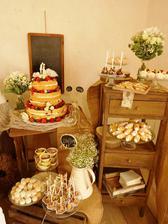 Nas uzasny sladky bar od De Fleurs