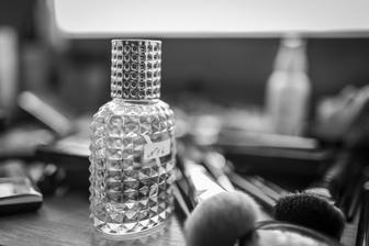 Muj specialne na miru vyrobeny parfem pro svatebni den