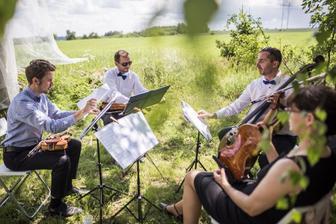 Skvely Indigo Kvartet