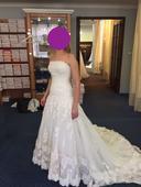 Svatební šaty Pronovias , 34