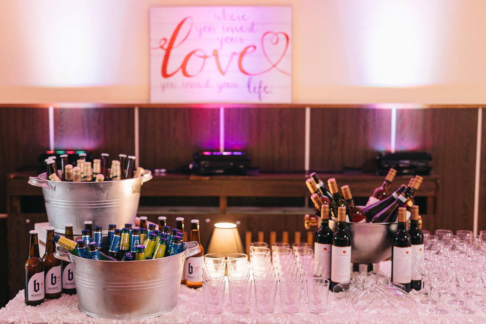Daniela {{_AND_}}Tomáš - Beer & wine BAR :)