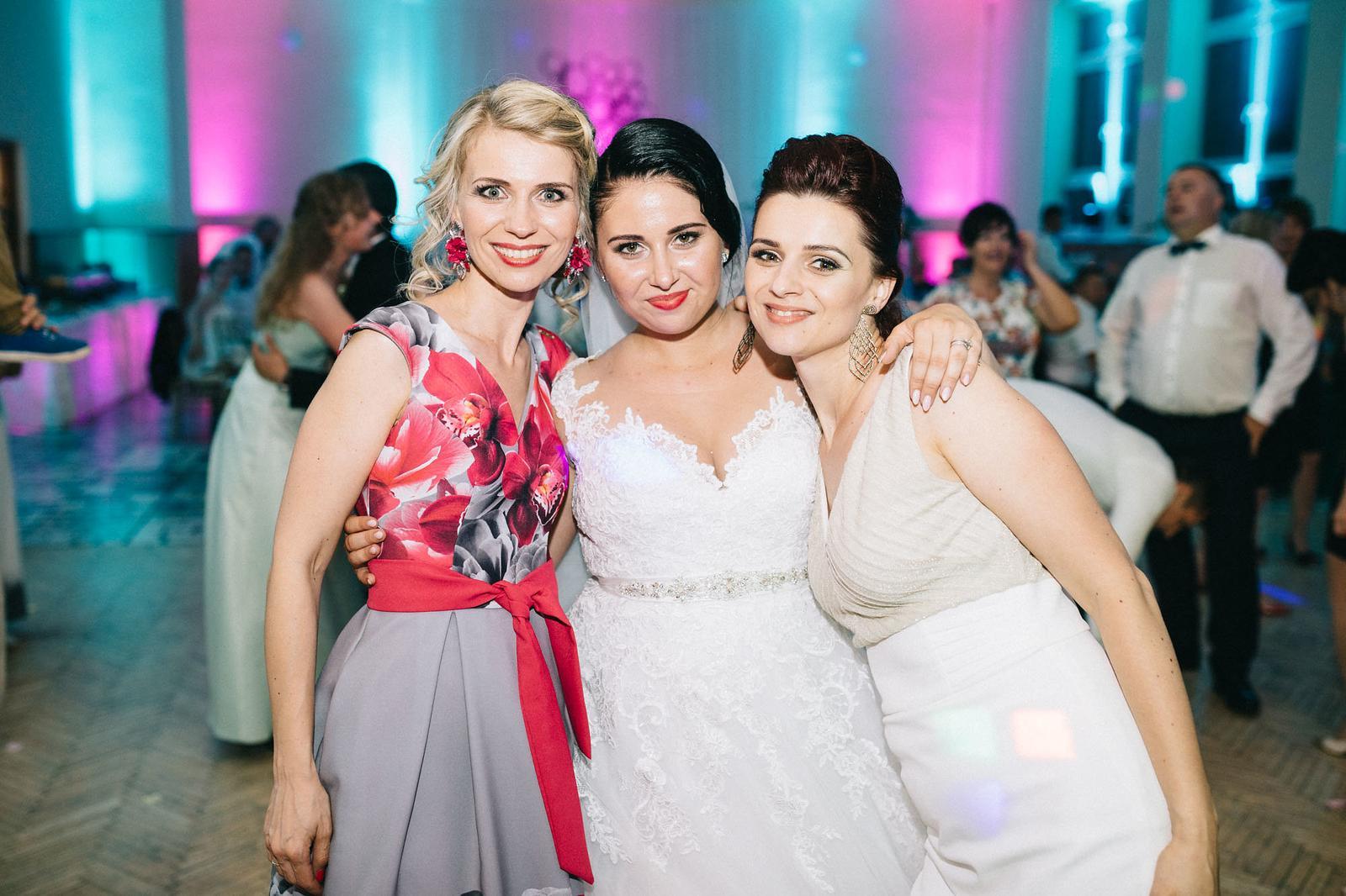 Daniela {{_AND_}}Tomáš - Sisters :)