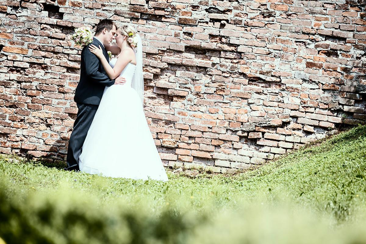 Svatební fotografie - Obrázek č. 2