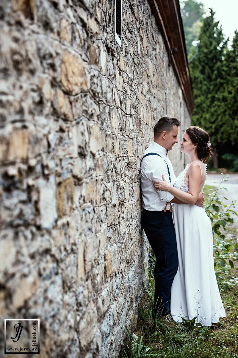 Adélka & David I penzion Mítkov - Obrázek č. 3