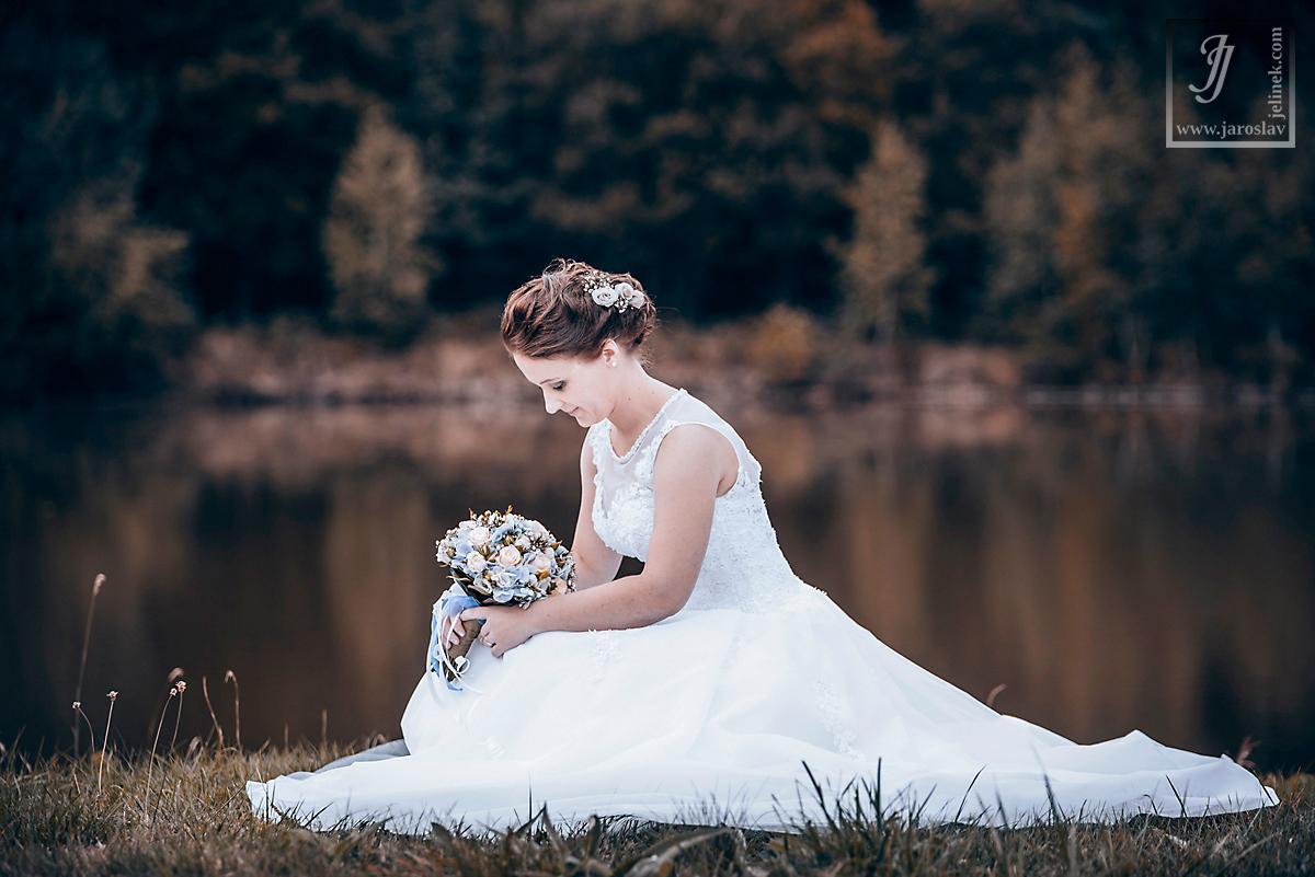 Dobrý den, rád Vaše svatební... - Obrázek č. 1