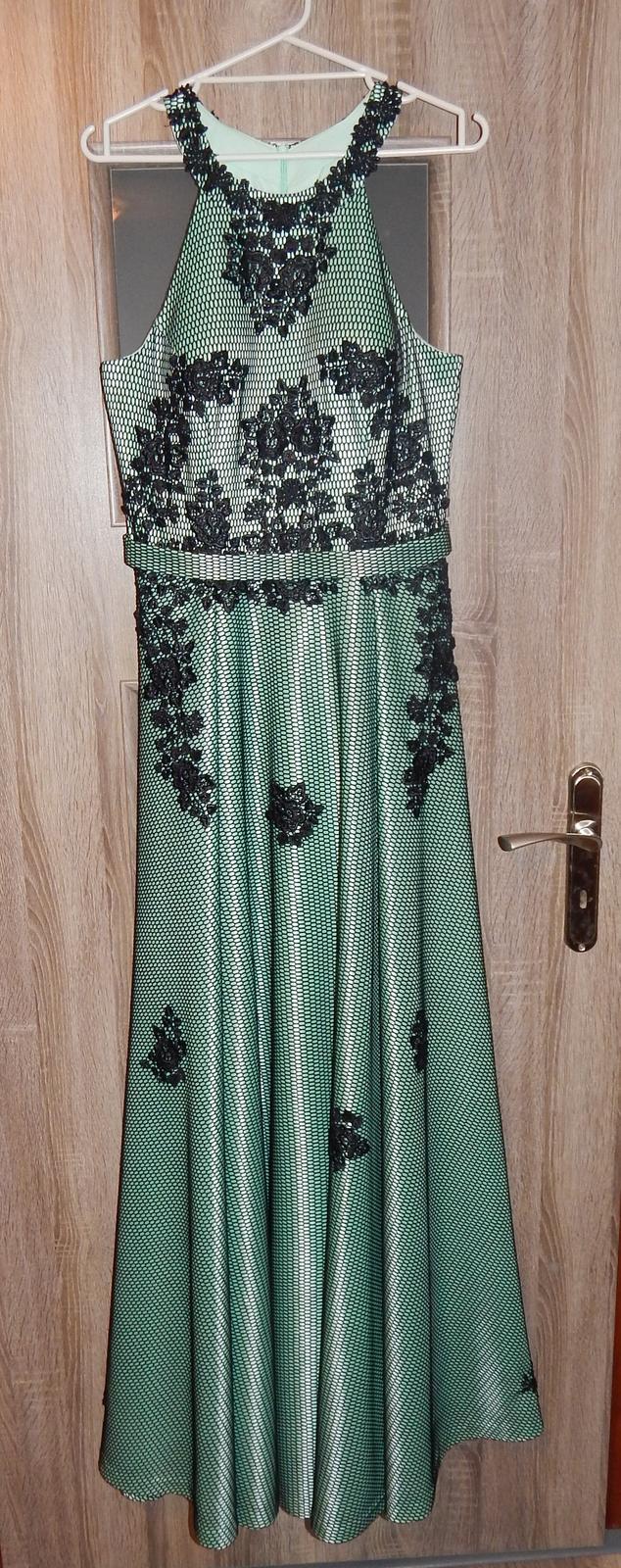 spoločenské šaty 42/44 značka Michell - Obrázok č. 1