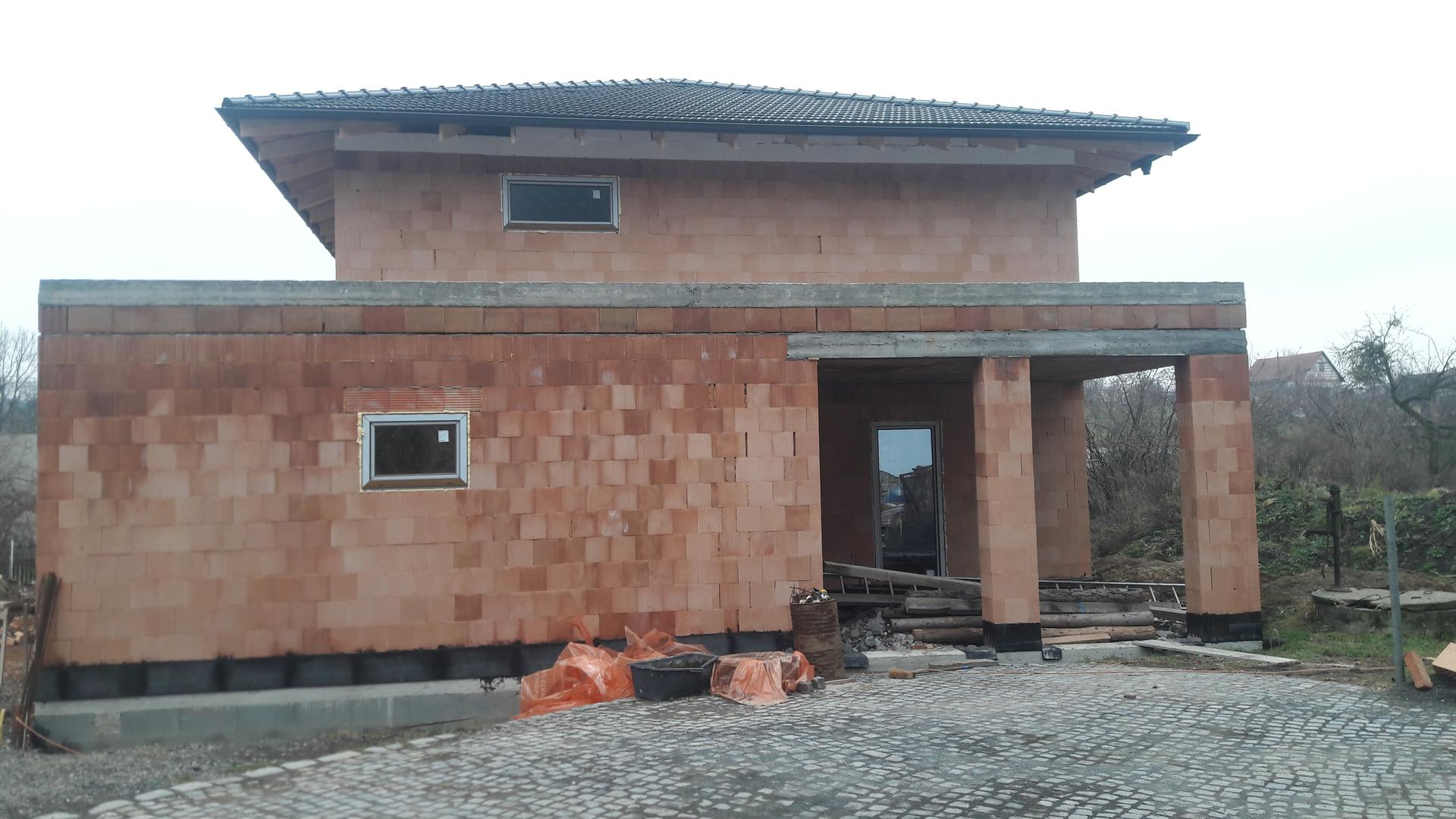 Náš domek - Obrázek č. 3