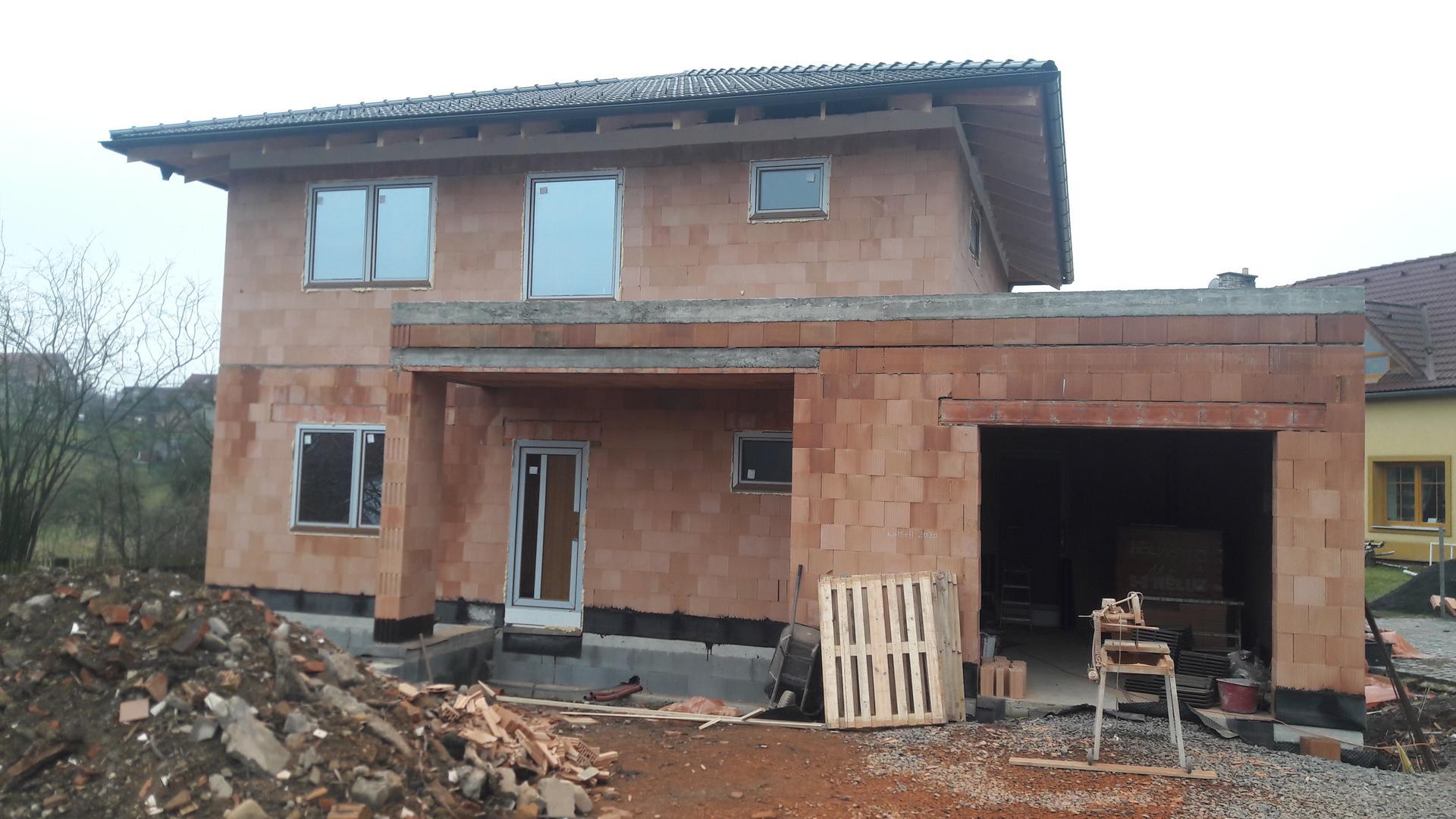 Náš domek - Obrázek č. 1