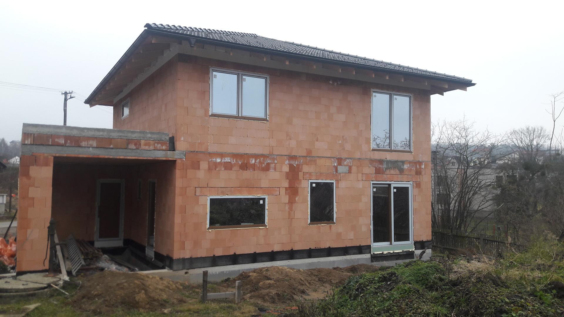 Náš domek - Obrázek č. 2