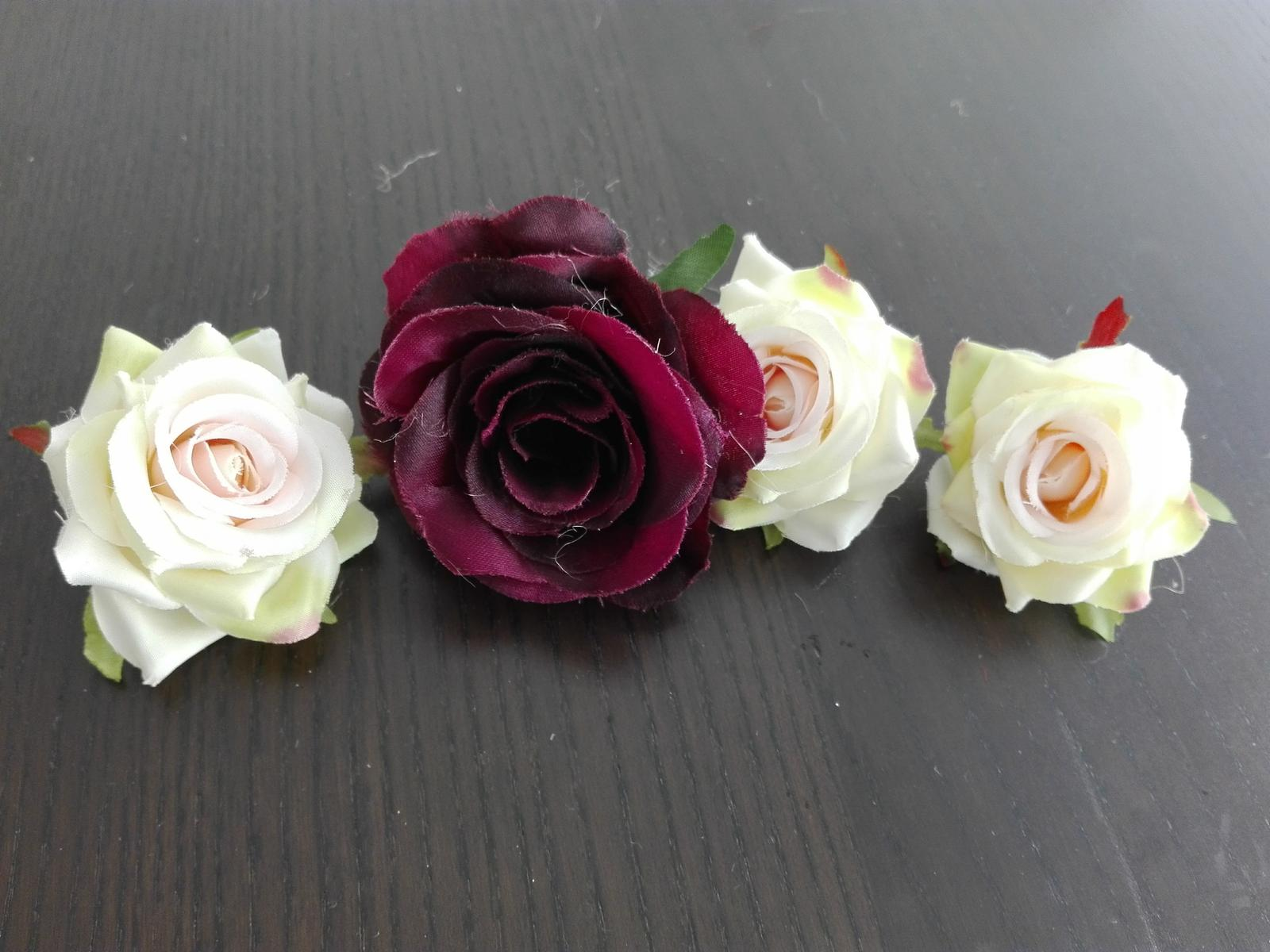 Květy - Obrázek č. 1