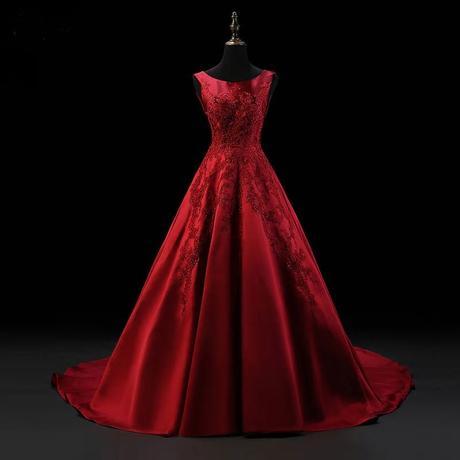 Spoločenské šaty 1836 - veľ. 48,50,52,54,56,58 - Obrázok č. 1