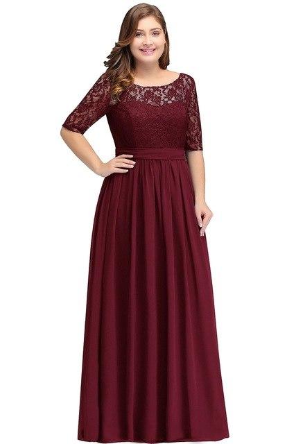 Spoločenské šaty 1845 - veľ. 44,46,48,50,52,54,56 - Obrázok č. 1