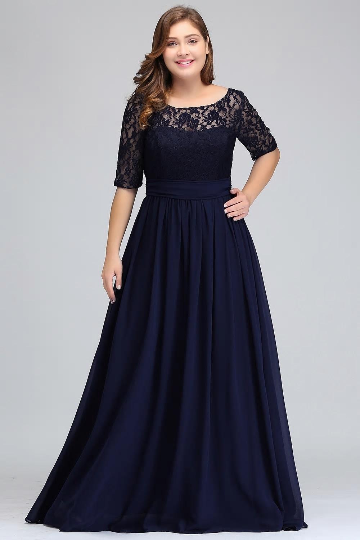 Spoločenské šaty 1847 - veľ. 44,46,48,50,52,54,56 - Obrázok č. 2