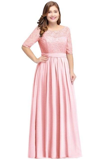Spoločenské šaty 1848 - veľ. 44,46,48,50,52,54,56 - Obrázok č. 1