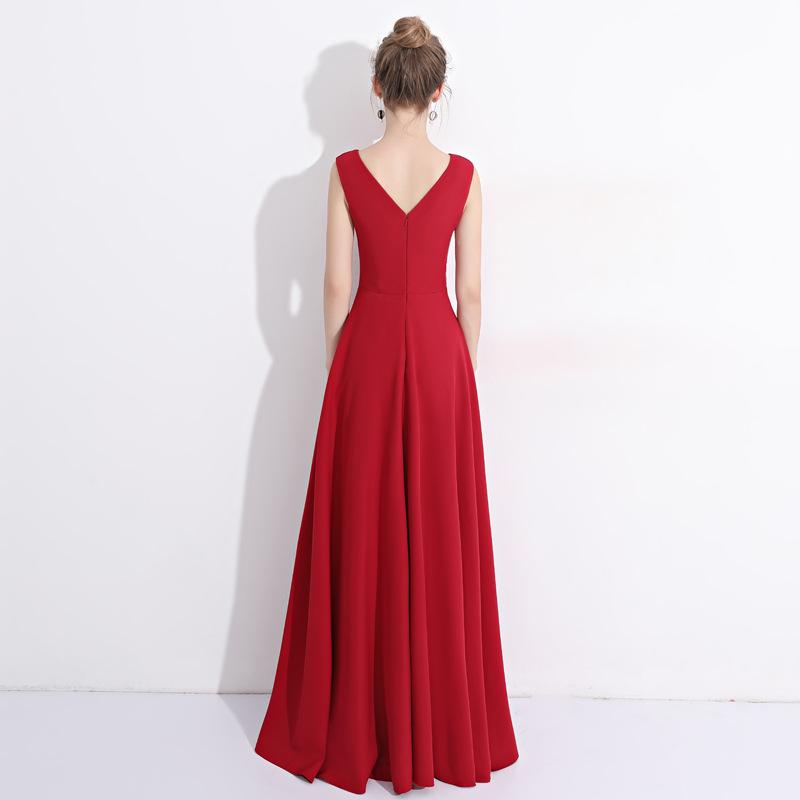 Dlhé spoločenské šaty - veľ. 32 - Obrázok č. 2