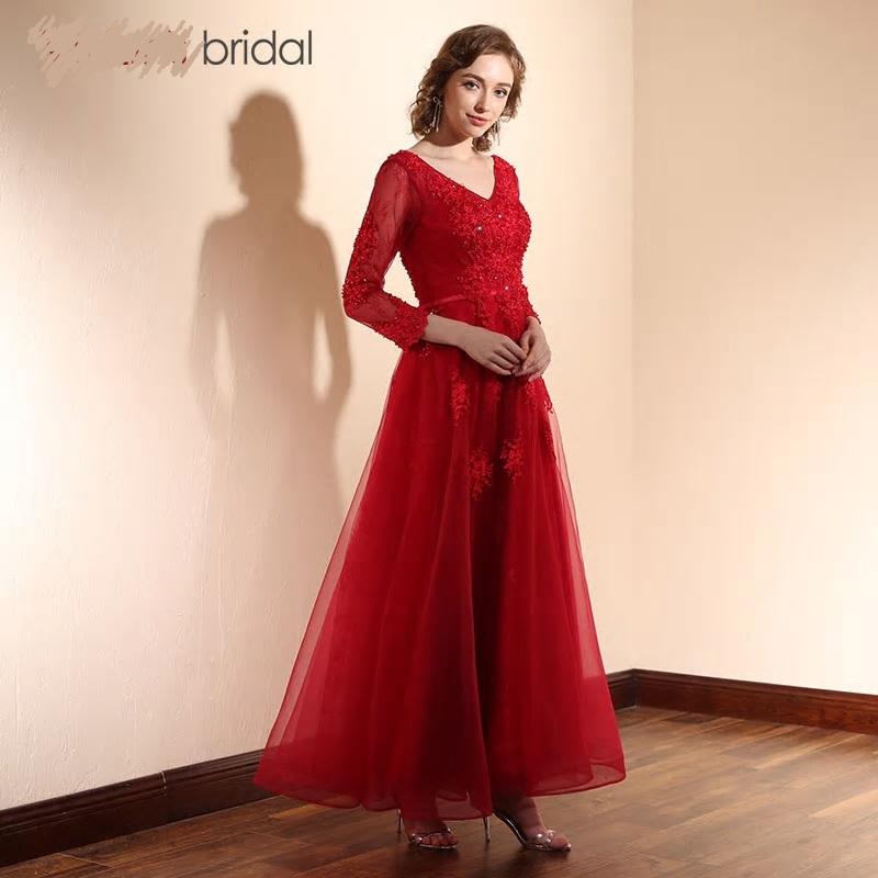 Dlhé spoločenské šaty - veľ. 32 - Obrázok č. 1