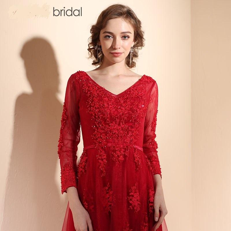 Dlhé spoločenské šaty - veľ. 32 - Obrázok č. 4