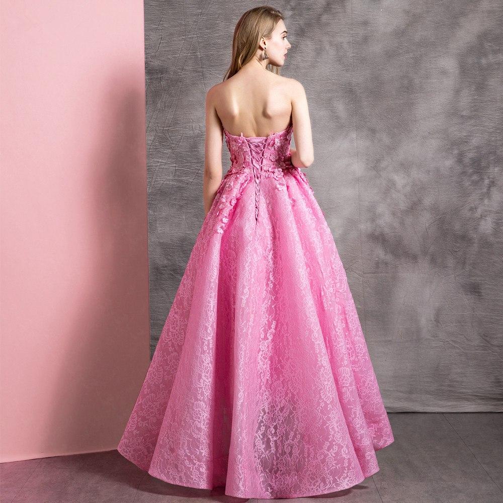 Dlhé spoločenské šaty - veľ. 42 - Obrázok č. 3