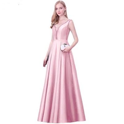 Dlhé spoločenské šaty - veľ. 44 - Obrázok č. 1