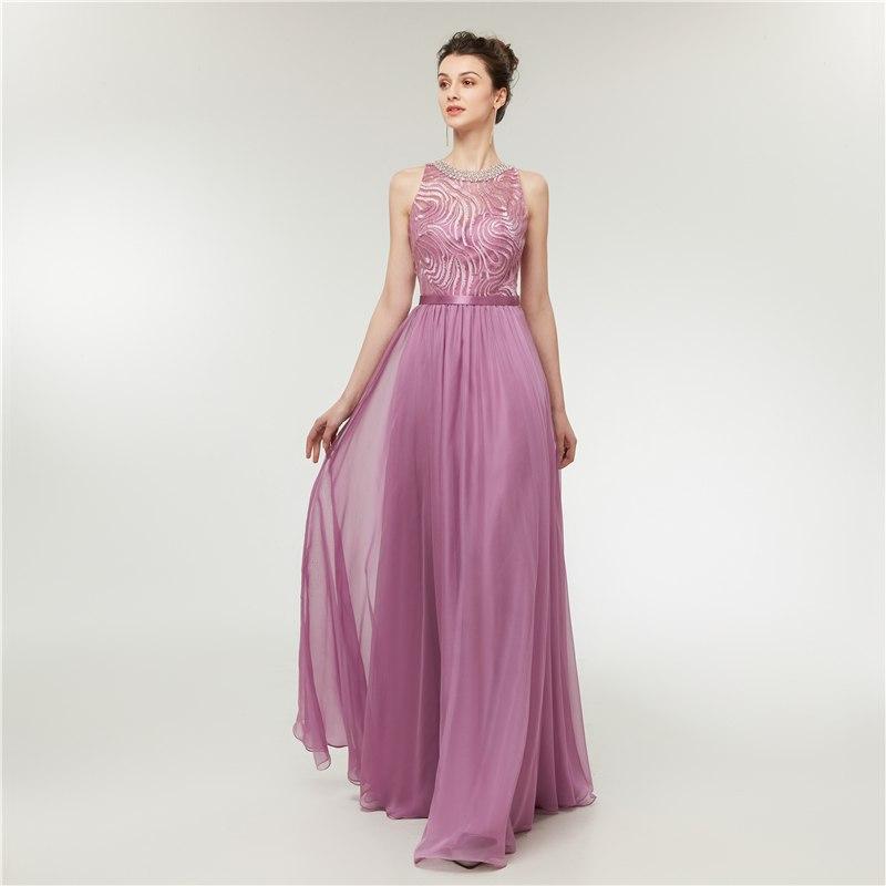 Dlhé spoločenské šaty - veľ. 34 - Obrázok č. 1