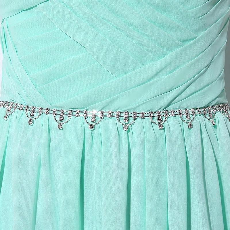 Dlhé spoločenské šaty - veľ. 42 - Obrázok č. 4