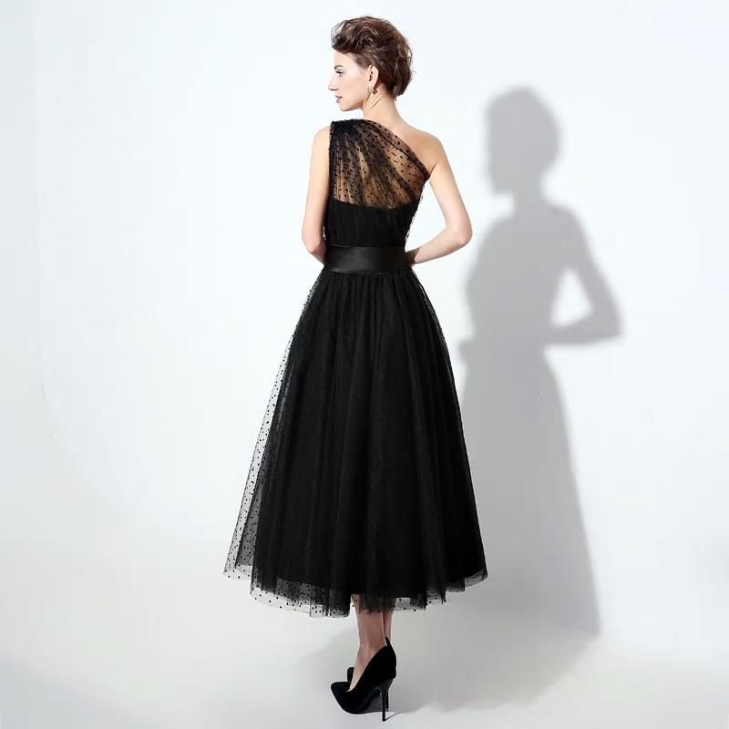 Dlhé spoločenské šaty  - Obrázok č. 2