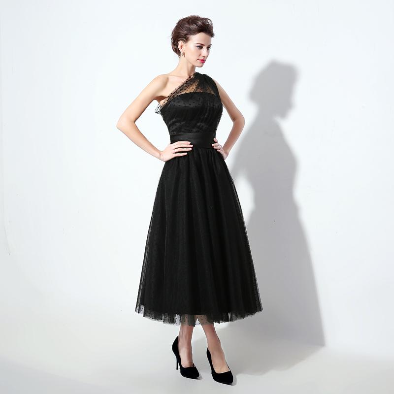 Dlhé spoločenské šaty  - Obrázok č. 4