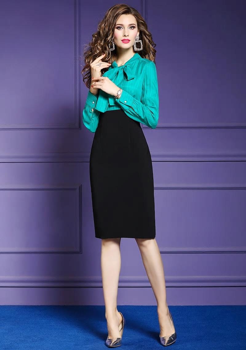Krátke spoločenské šaty do veľkosti 44 - Obrázok č. 4