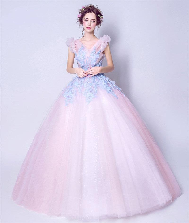 Dlhé spoločenské šaty do veľkosti 46 - Obrázok č. 2