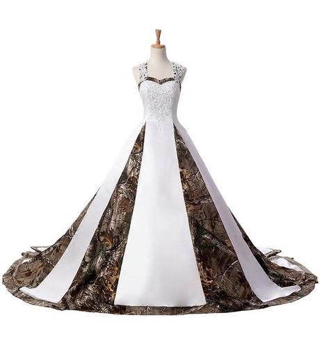 Rozprávkové svadobné šaty pre MOLETKY do 54 - Obrázok č. 1
