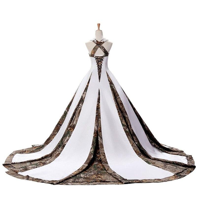 Rozprávkové svadobné šaty pre MOLETKY do 54 - Obrázok č. 2
