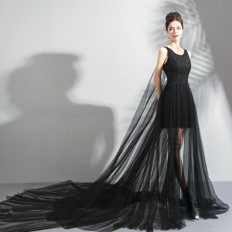 Dlhé spoločenské šaty do veľkosti 46 - Obrázok č. 3
