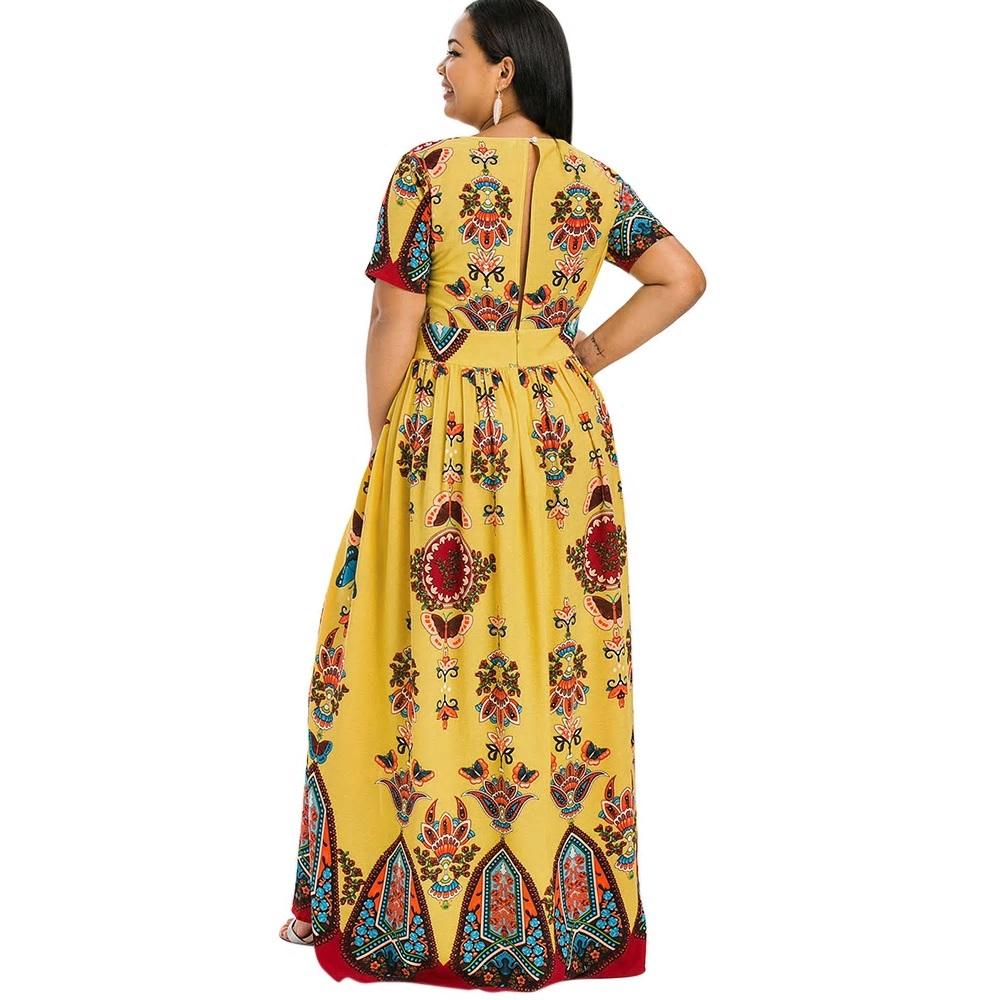 Spoločenské šaty pre MOLETKY - veľ. 42,44,46,48,50 - Obrázok č. 3