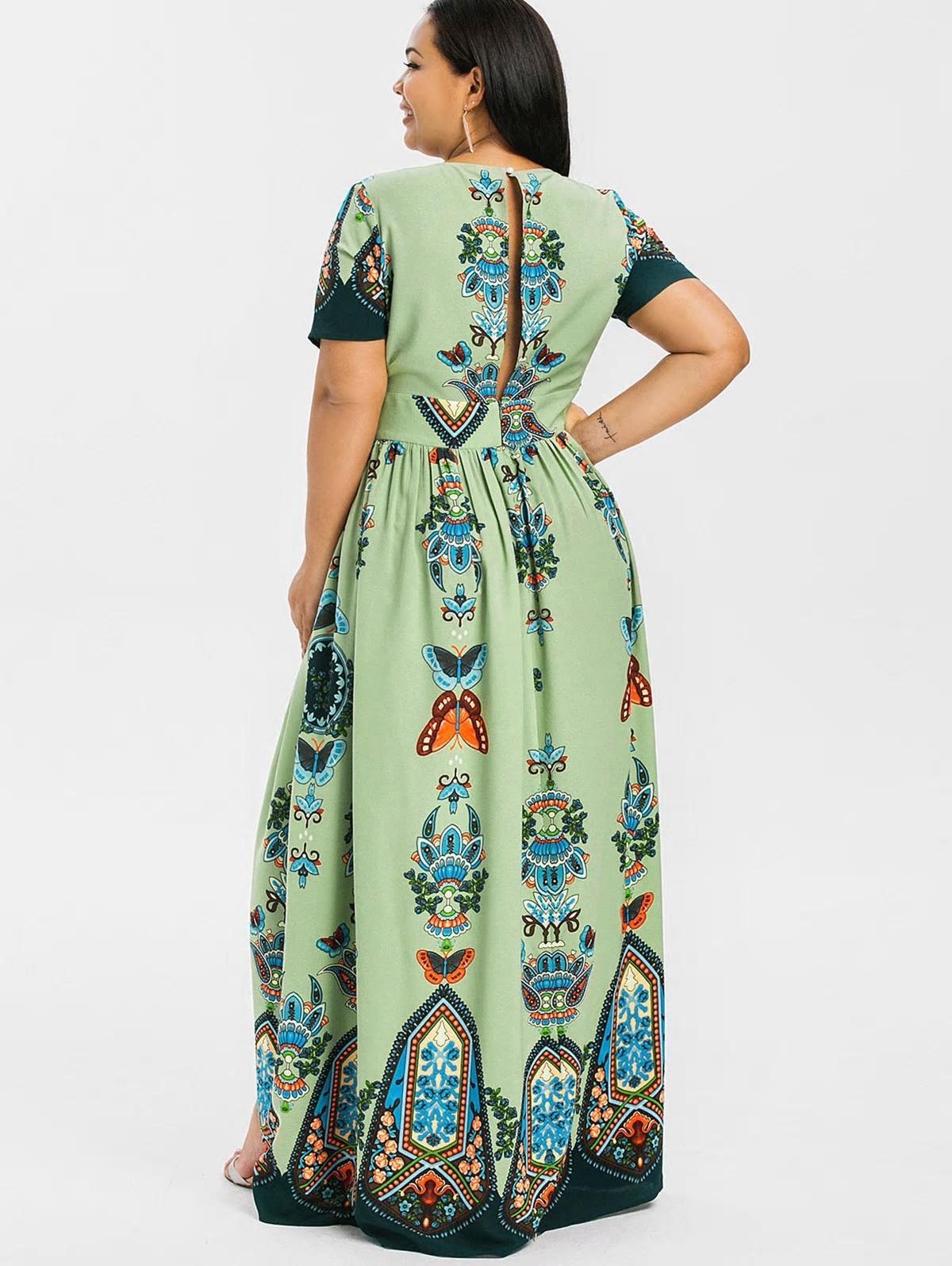 Spoločenské šaty pre MOLETKY - veľ. 42,44,46,48,50 - Obrázok č. 4