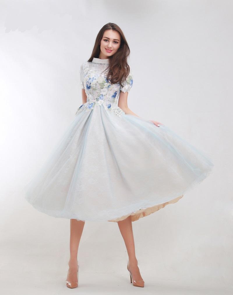 Dlhé spoločenské šaty pre MOLETKY do veľkosti 52 - Obrázok č. 1