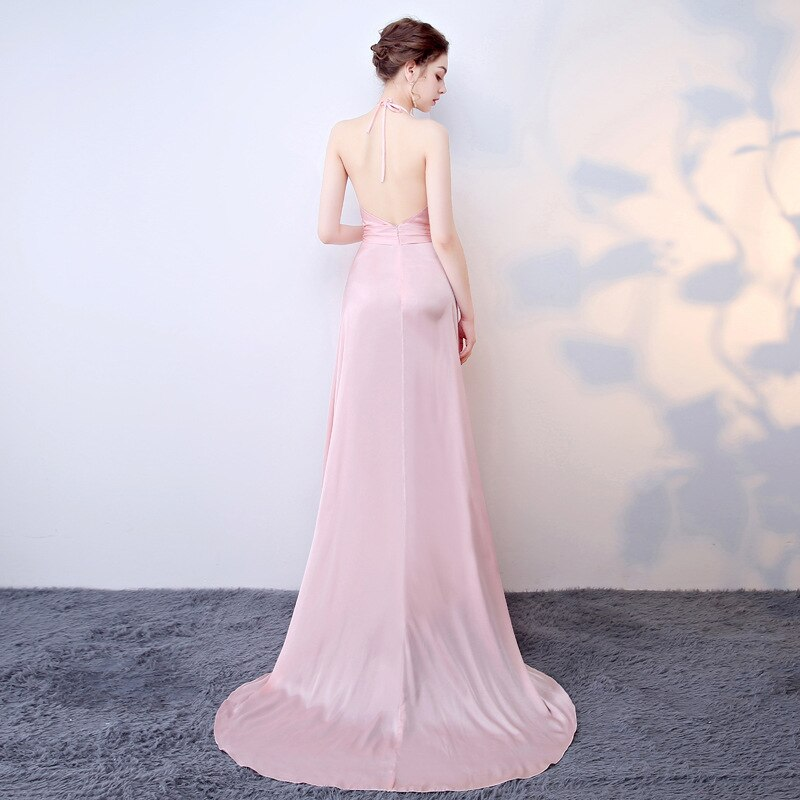 Dlhé spoločenské šaty do veľkosti 40 - Obrázok č. 3