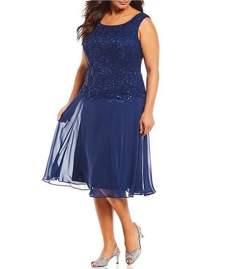 Krátke spoločenské šaty pre MOLETKY do veľkosti 56 - Obrázok č. 2