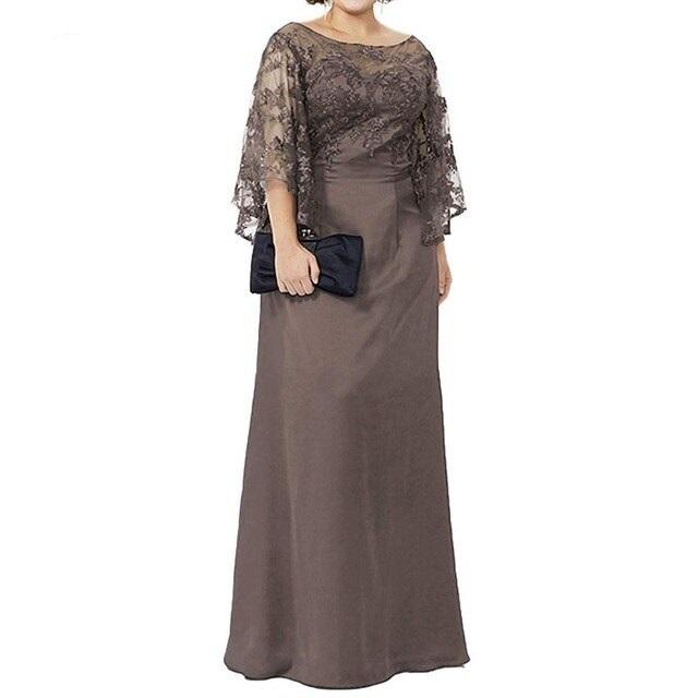 Spoločenské šaty pre MOLETKY - veľ. 56 - Obrázok č. 1
