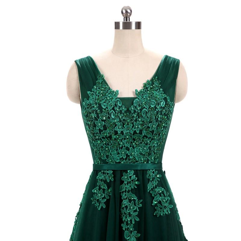 Spoločenské šaty pre MOLETKY - veľ. 56 - Obrázok č. 4