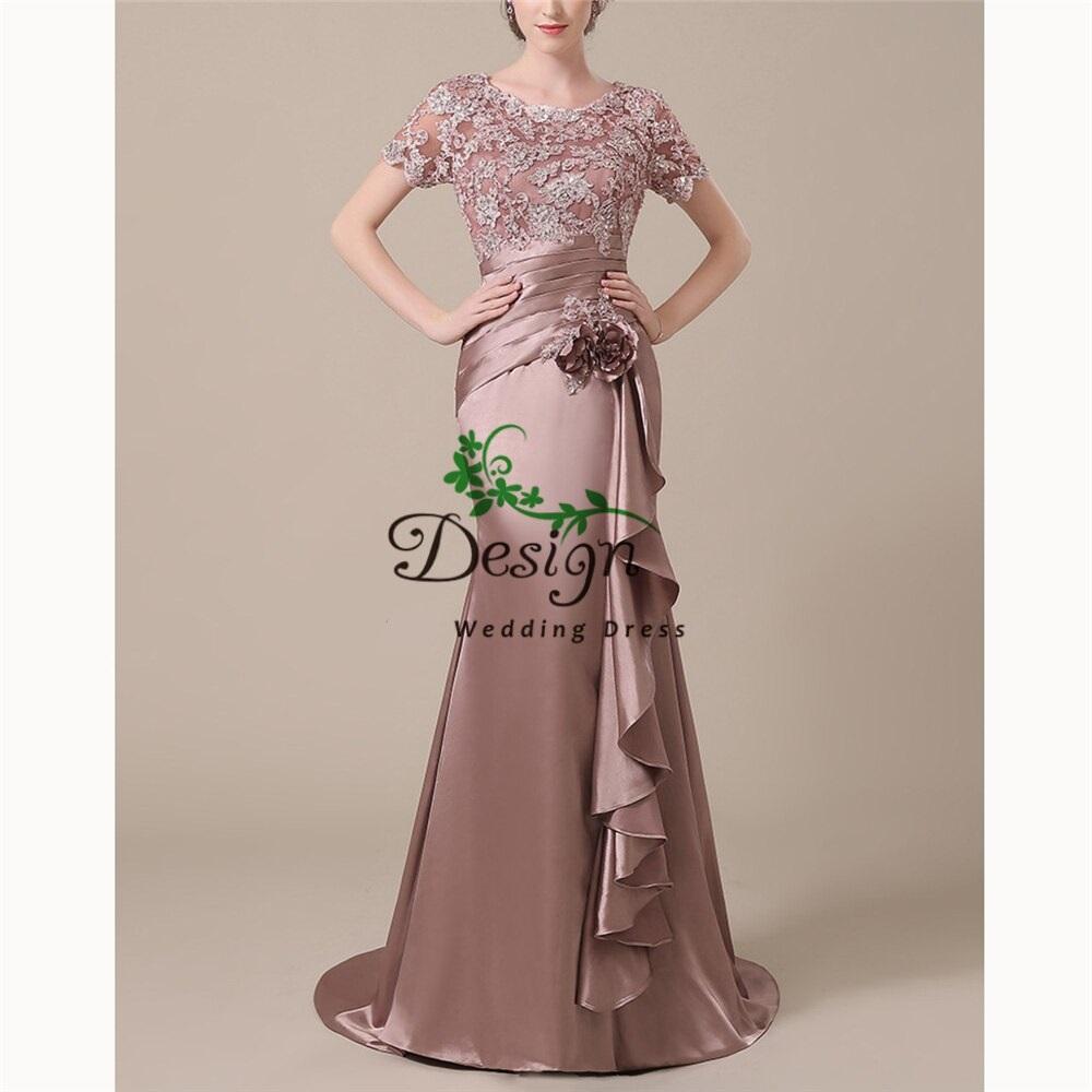 Dlhé spoločenské šaty do veľkosti 52 - Obrázok č. 1