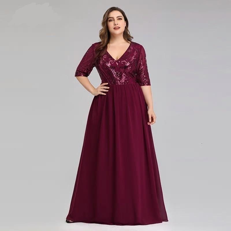 Spoločenské šaty - veľ. 44,46,48,50,52,54 - Obrázok č. 2