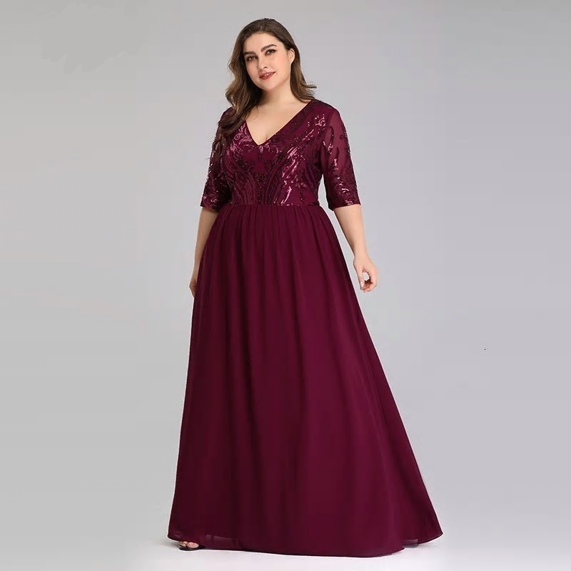 Spoločenské šaty - veľ. 44,46,48,50,52,54 - Obrázok č. 4