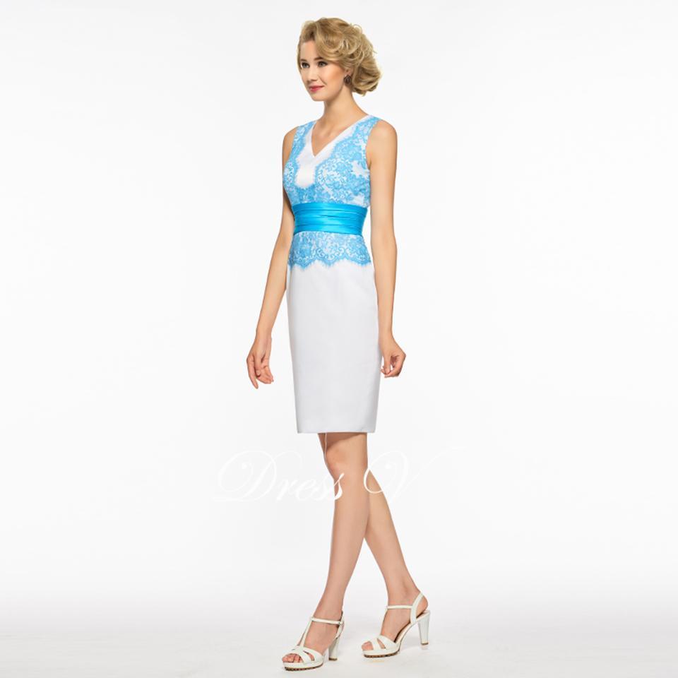 Spoločenské šaty - veľ. 32 až 56 - Obrázok č. 2
